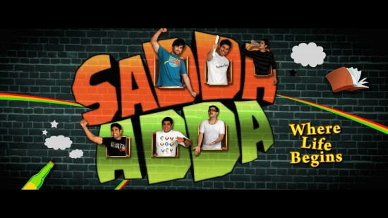 Sadda Adda (2012) mediafire movie wallpaper songs Download{ilovemediafire.blogspot.com}