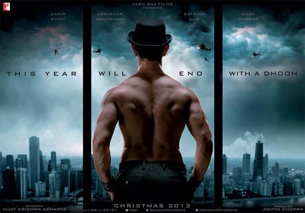 Aamir-Dhoom-3-First-look